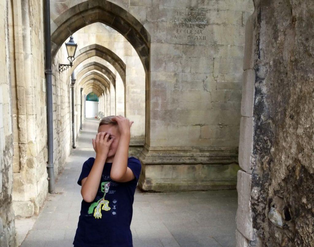 Winchester - co warto zwiedzić?