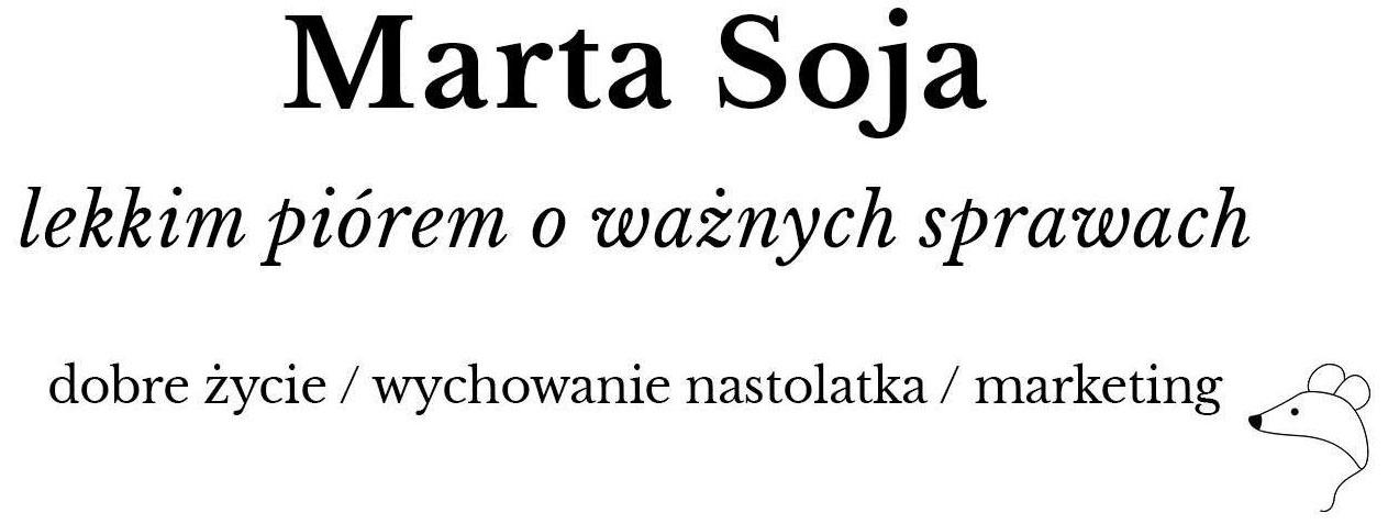 Marta Soja