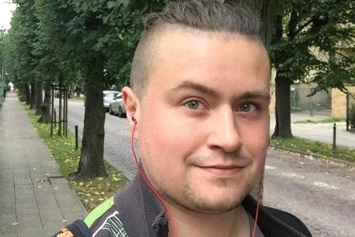 Maciek Trojanowicz - menadżer blogerek, wykładowca, marketer. (fot. archiwum prywatne)