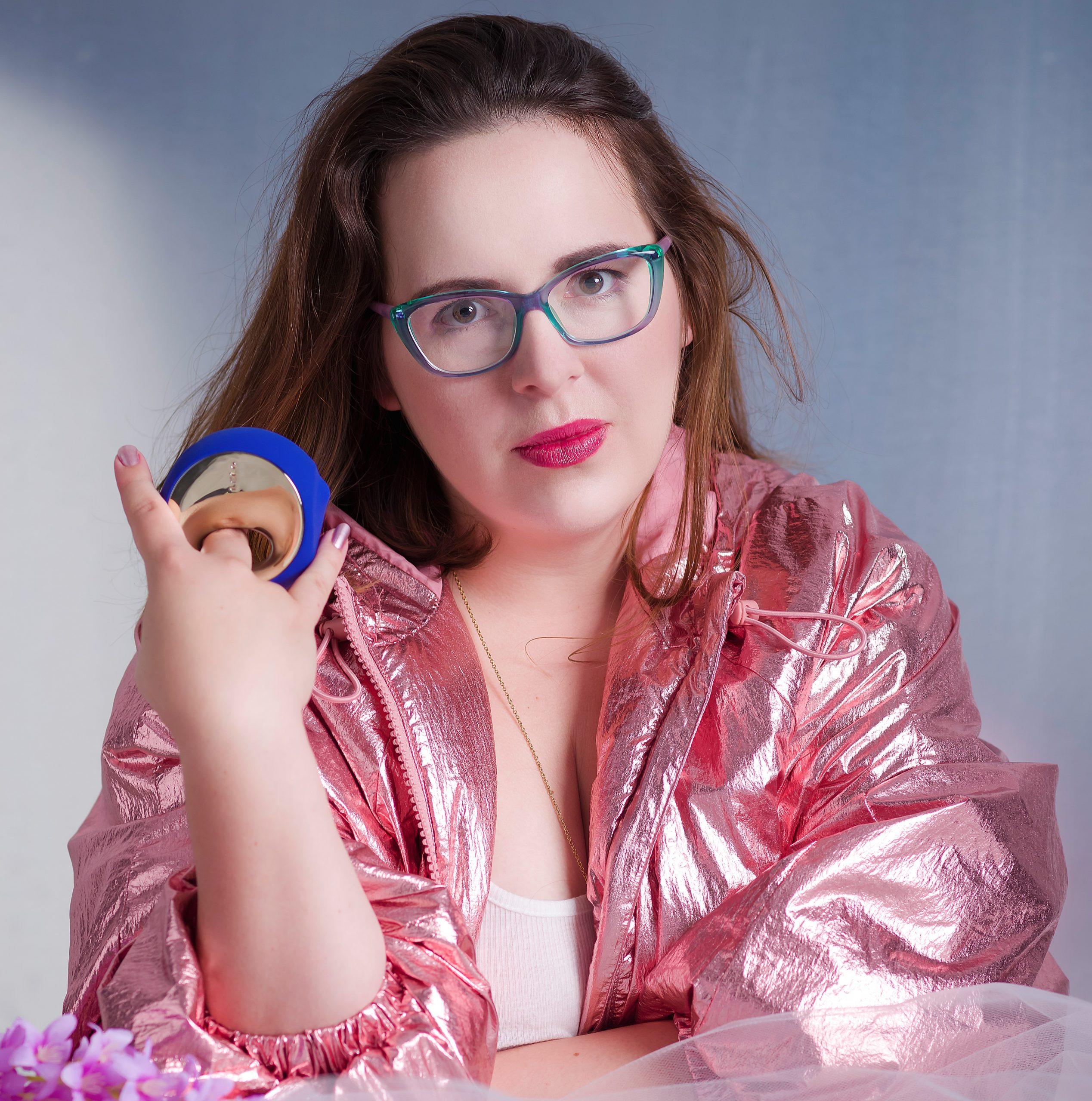 Natalia Grubizna - Proseksualna - wywiad